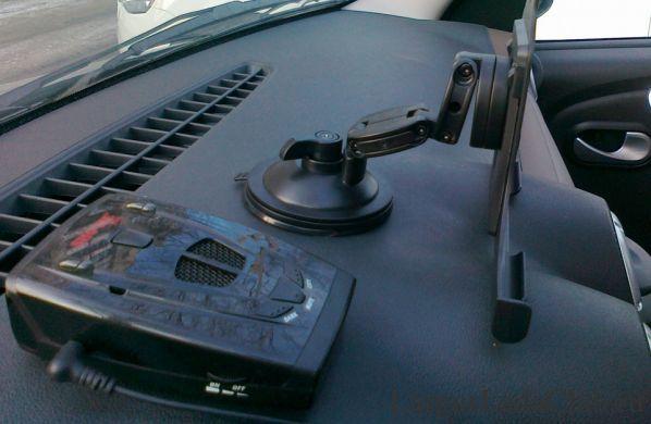 Крепление для планшета в автомобиль на торпеду своими руками - Vingtsunspb.ru
