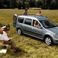 Автомобиль лада ларгус технические характеристики